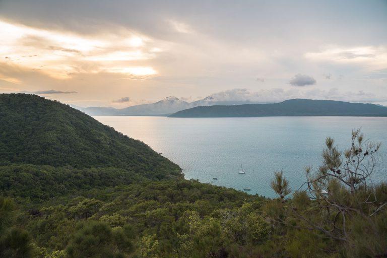 Summit Walk Fitzroy Island