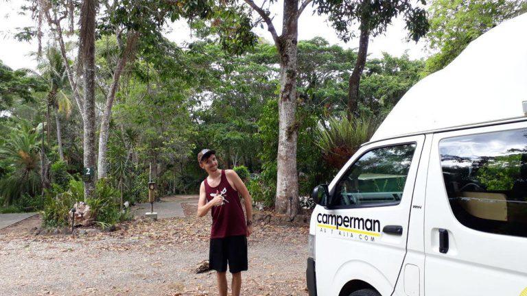 camperman campervan