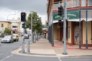 Maryborough