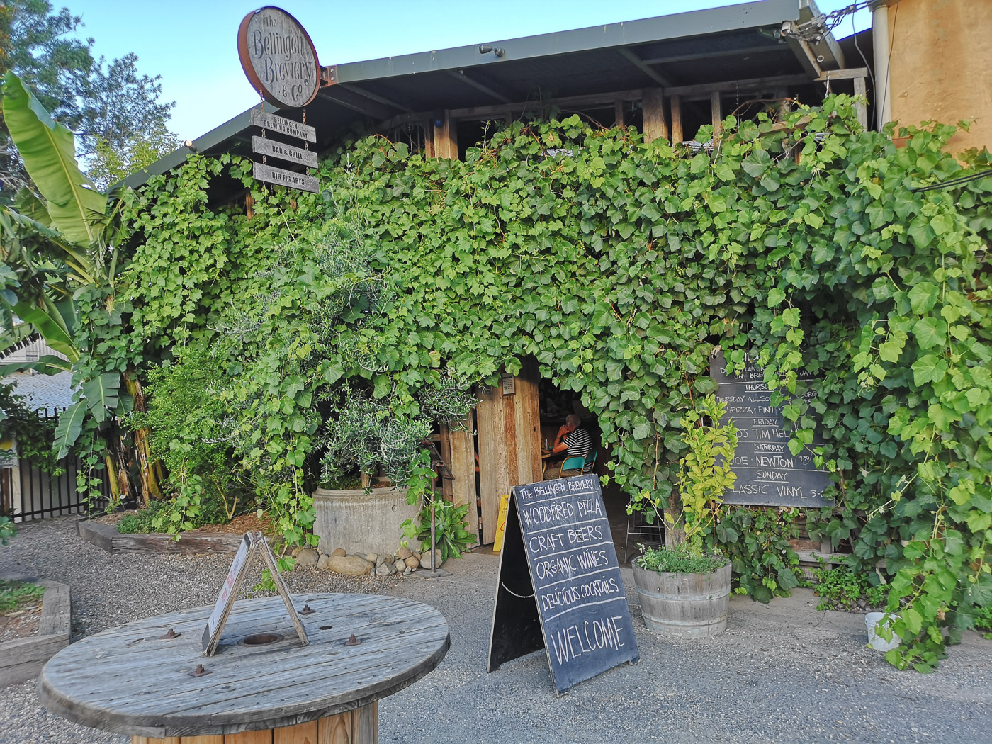 Bellingen Brewery
