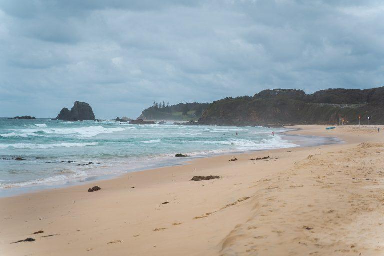 Surfbeach Narooma