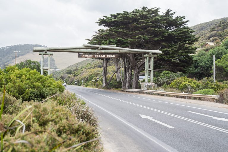 #27 Die Great Ocean Road in 3 Tagen