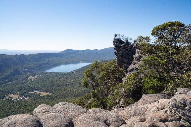 #28 Der Grampians-Nationalpark – die Highlights in 2 Tagen